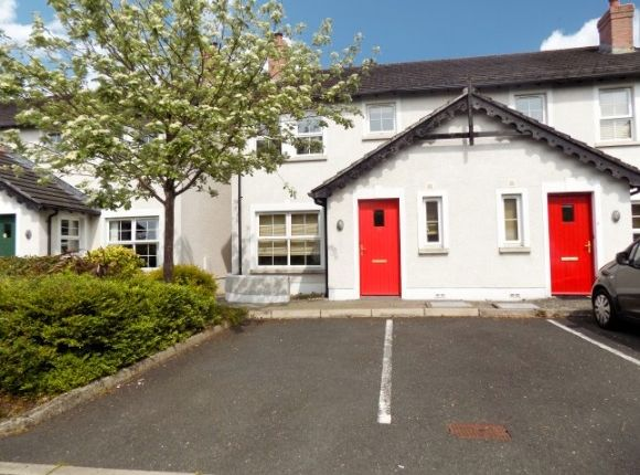 Thumbnail Semi-detached house to rent in 8 Railway Cottages, Lambeg, Lisburn
