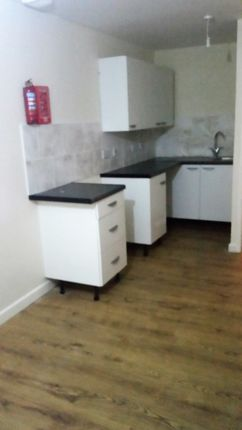 Thumbnail Flat to rent in Mount Street, Walsall
