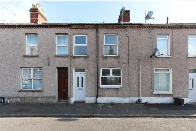 Thumbnail Property to rent in Littleton Street, Cardiff