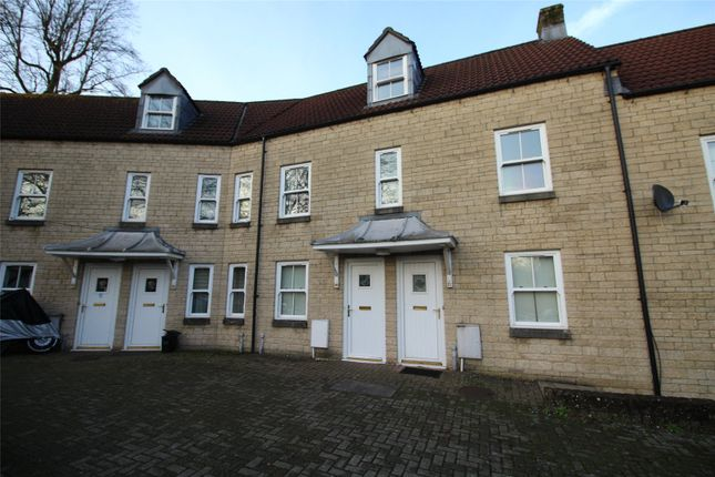 1 bed flat to rent in Mill Court, The Island, Midsomer Norton, Radstock BA3