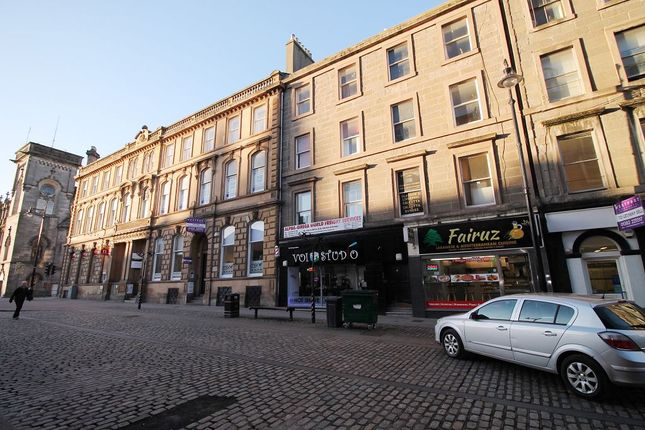 Thumbnail Flat to rent in Panmure Street, Dundee