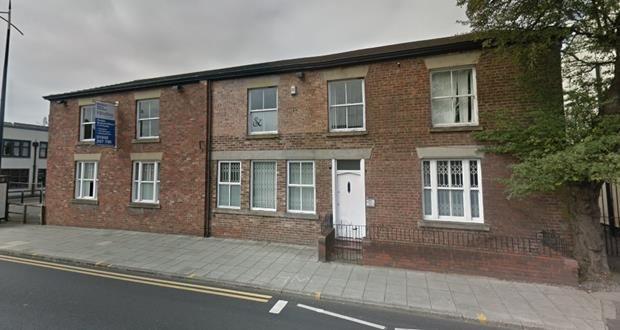 Thumbnail Office to let in Market Street, Wigan, Lancashire