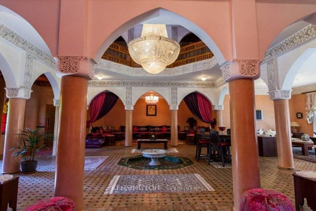 5 bed villa for sale in Marrakesh, 40000, Morocco