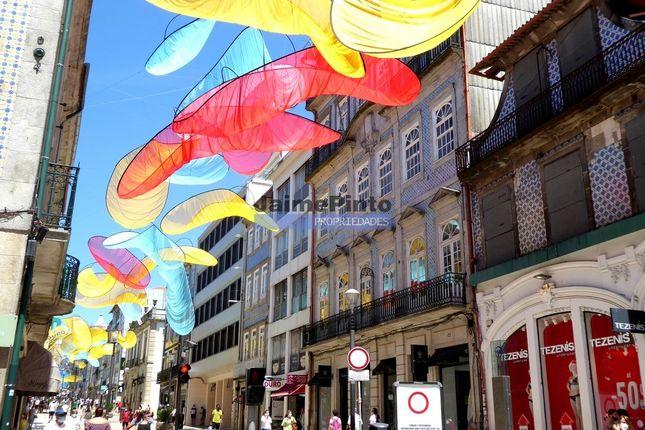 Thumbnail Block of flats for sale in Vacant Building In Downtown Porto., Cedofeita, Santo Ildefonso, Sé, Et Al., Porto (City), Porto, Norte, Portugal