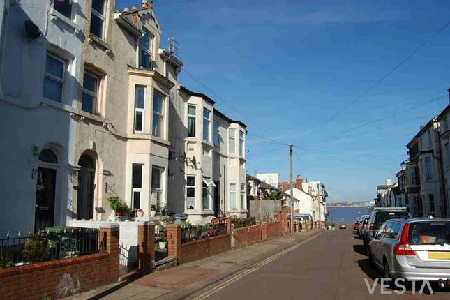 Thumbnail Block of flats for sale in Tollemache Street, Wallasey