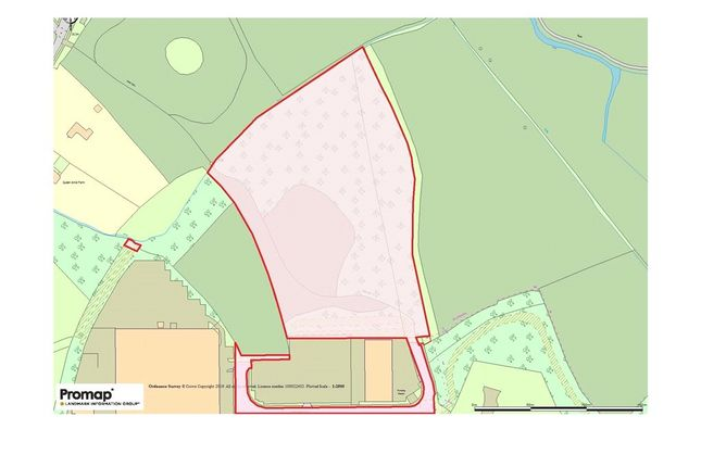 Thumbnail Land for sale in Slyfield Industrial Estate, Guildford, Surrey