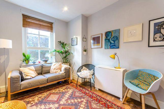 Thumbnail Flat to rent in Wilmot Street, Bethnal Green