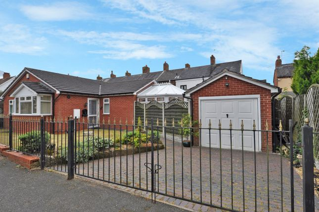 Thumbnail Bungalow to rent in Middleton Road, Bromsgrove