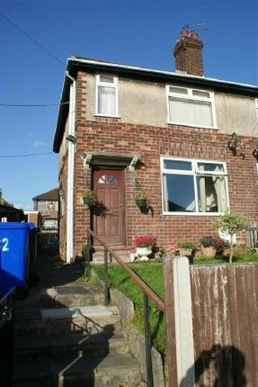 Thumbnail Semi-detached house to rent in Redwood Place, Meir, Stoke-On-Trent