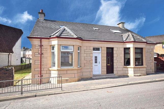 Thumbnail Bungalow for sale in Westwood Road, Newmains, Wishaw