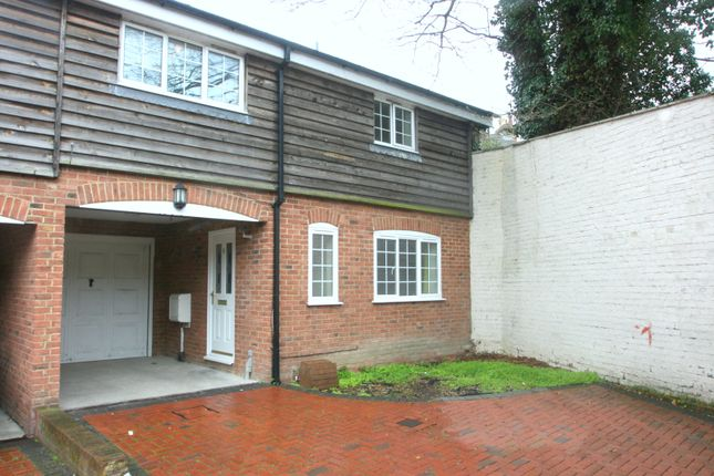4 bed end terrace house for sale in Pavilion Road, Folkestone