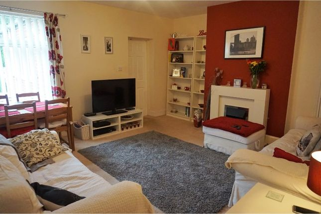 Thumbnail Flat for sale in Wansbeck Road, Dudley