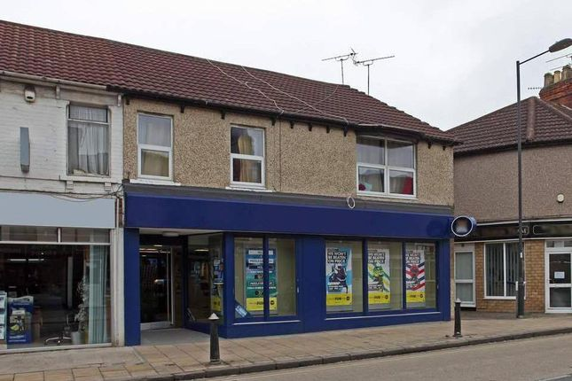 Thumbnail Retail premises to let in Rodbourne Road, Swindon