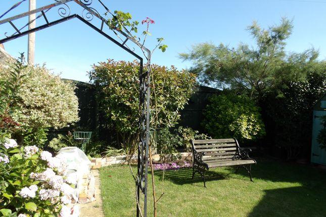 Garden 2 of Snettisham, King's Lynn, Norfolk PE31
