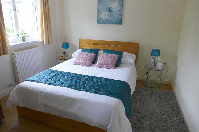 Rear Bedroom of Aberystwyth, Ceredigion SY23