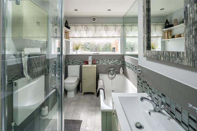 Gf Bathroom of Elmar Road, London N15