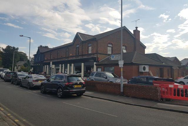 Thumbnail Flat to rent in 71 Town Green Lane, Aughton, Lancashire