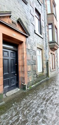 Thumbnail Flat to rent in 77B, West Main Street, Darvel