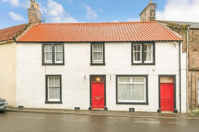 3 bed terraced house for sale in 14 Castle Street, Crail
