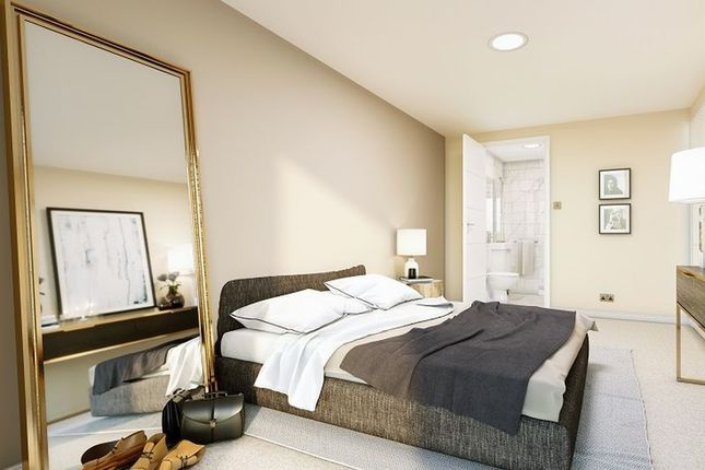 Thumbnail Flat for sale in Waterloo Road, Liverpool