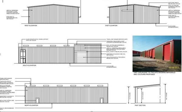 Thumbnail Light industrial to let in Unit 2, Balwant Business Park, Coxmoor Lane, Sutton-In-Ashfield