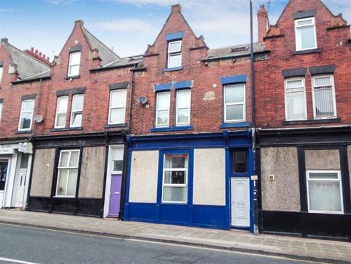 Room to rent in Hylton Road, Sunderland SR4