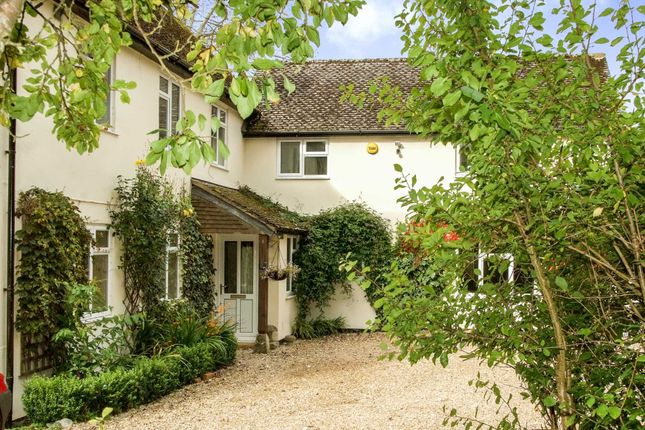 Thumbnail Detached house for sale in London Road, Moreton In Marsh
