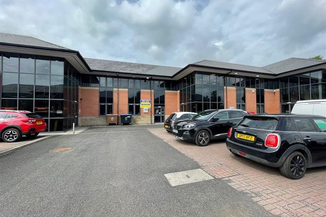 Thumbnail Office for sale in Unit 3 Jupiter House, Mercury Rise, Altham