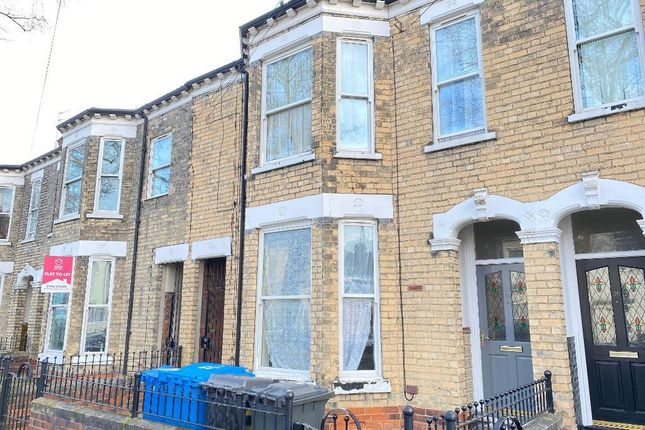5 bed terraced house for sale in Plane Street, Kingston Upon Hull HU3