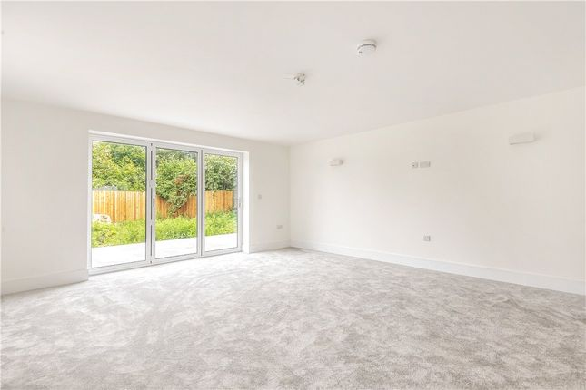 Living Room of Over Stratton, South Petherton, Somerset TA13