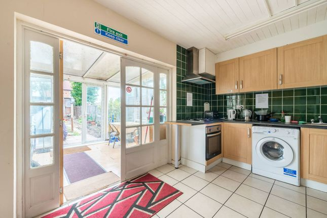 Thumbnail Semi-detached house for sale in Heathside, Whitton, Hounslow