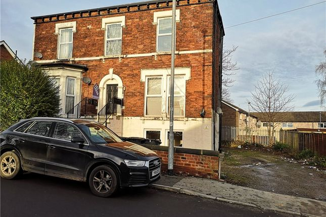 Front Elevation of Flat 1, 8 Hall Lane, Armley, Leeds LS12