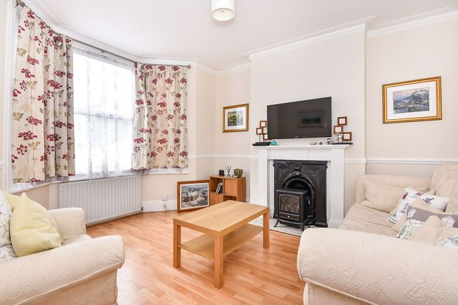 Terraced house for sale in Elmers End Road, Penge, London