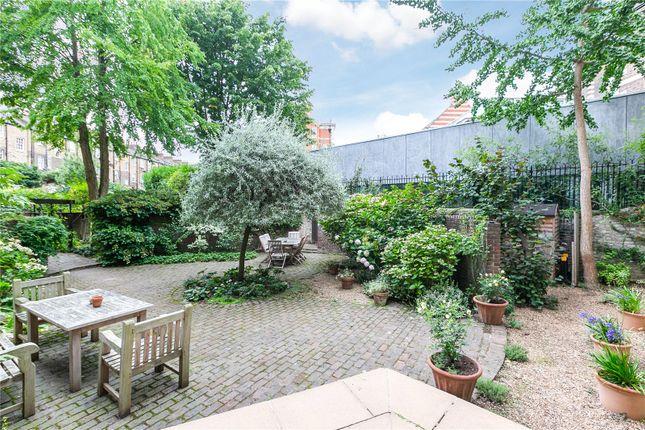 Garden of Millbank, London SW1P