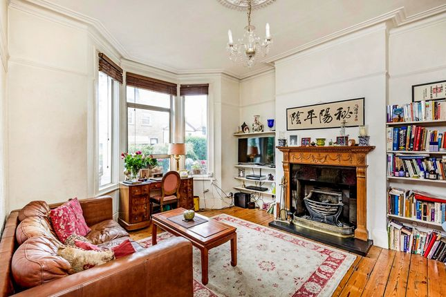 Thumbnail Terraced house for sale in Lillie Road, London