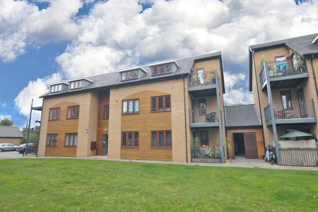 1 bed flat for sale in Abberley Wood, Great Shelford, Cambridge CB22