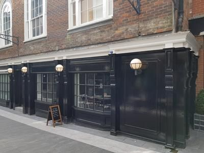 Thumbnail Retail premises to let in 2 Royal Star Arcade, High Street, Maidstone, Kent