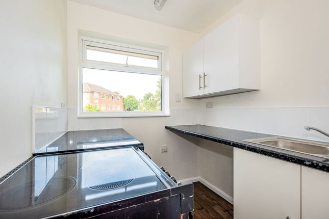 Kitchen of Brittain Court, Sandhurst GU47