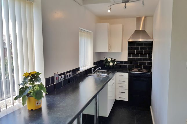 1 bed flat to rent in Snowdon Close, Blackpool FY1