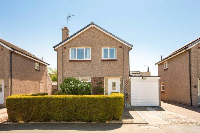 Thumbnail Detached house for sale in Douglas Road, Longniddry, East Lothian