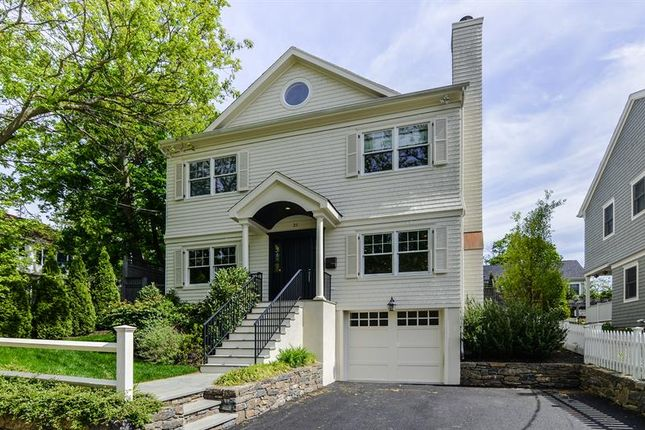 Thumbnail Property for sale in 21 Beck Avenue Rye, Rye, New York, 10580, United States Of America