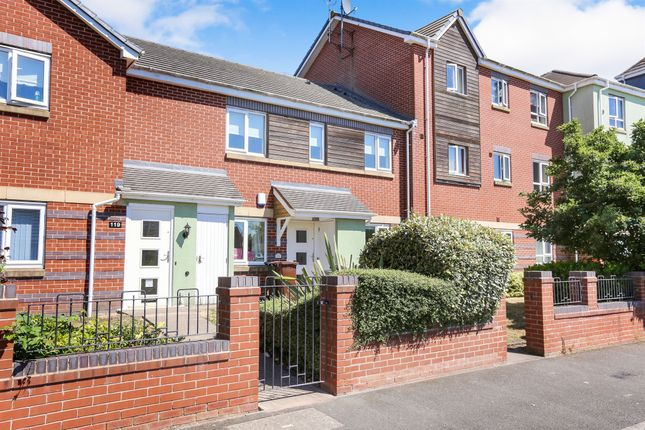 Thumbnail Flat for sale in Mayfield Road, East Park, Wolverhampton