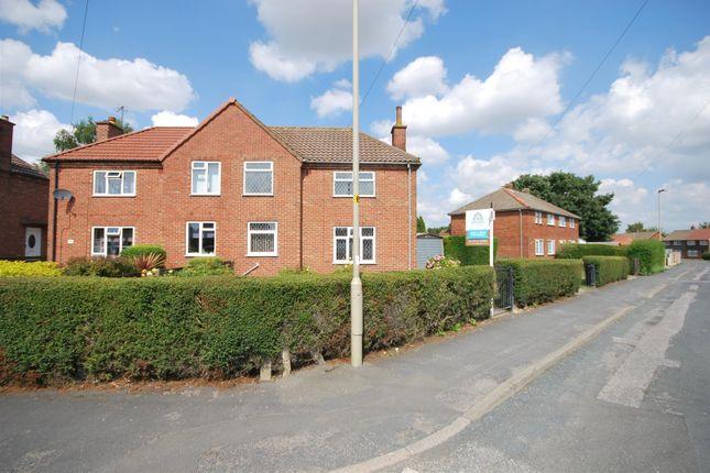 Thumbnail Property to rent in Milton Avenue, Malton