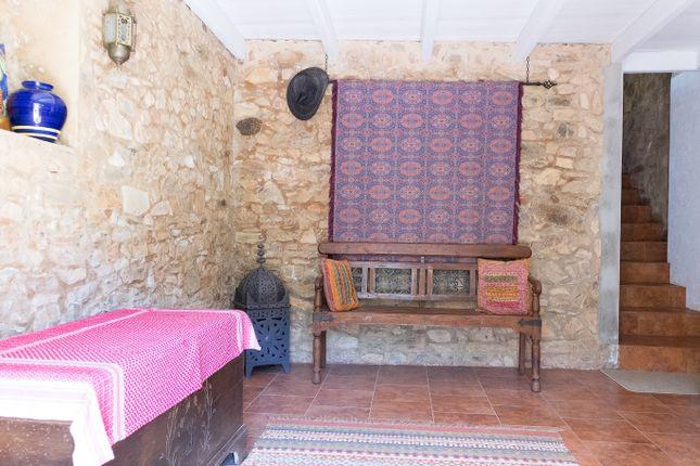 Ante Room of Alferce, Monchique, Portugal