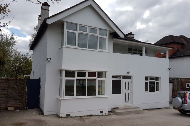 Thumbnail Detached house to rent in Forty Lane, Wembley Park