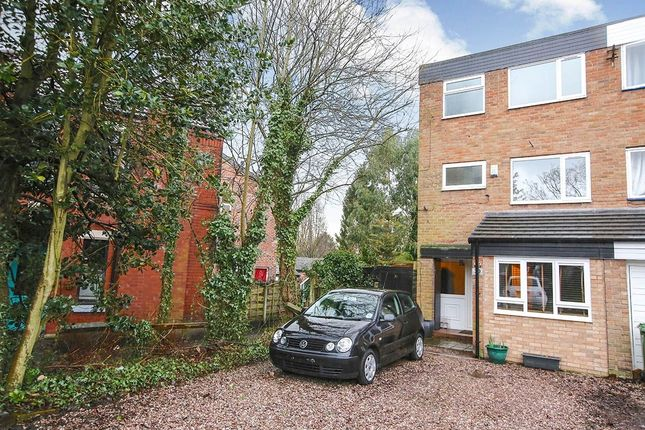 Thumbnail Terraced house for sale in Banks Lane, Offerton, Stockport