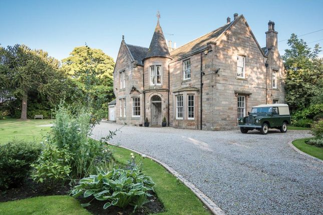 Thumbnail Detached house to rent in Bonaly Road, Colinton