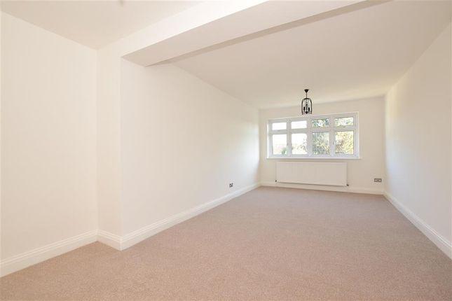 Bedroom 1 of King Edward Avenue, Rainham, Essex RM13
