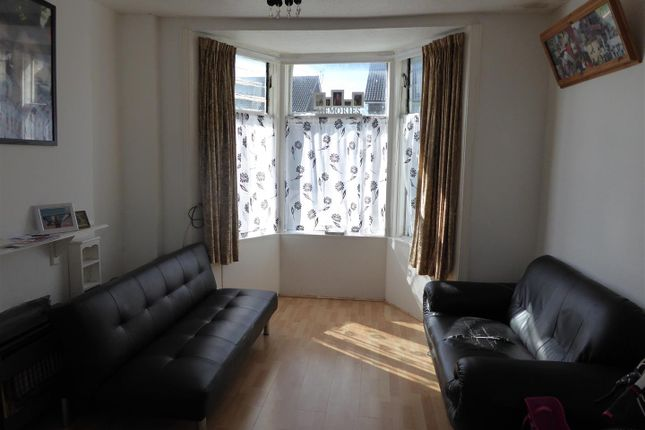Thumbnail Flat to rent in Grange Road, Ramsgate