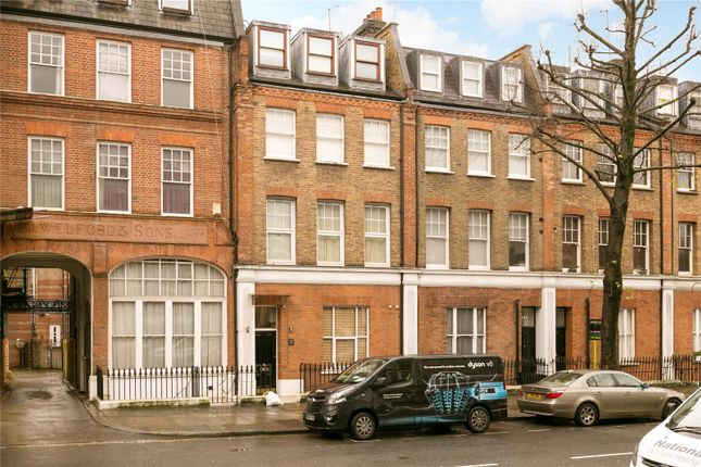 Thumbnail Property to rent in Shirland Road, Welford Lodge, London